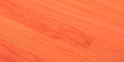 The Wood Floor Source Brazilian Cherry Flooring Color